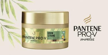 Produkttest Pantene Pro-V miracles Grow Strong