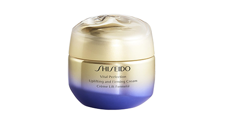 Produkttest Shiseido Vital Perfection Uplifting Firming Cream