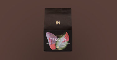 Produkttest Tropical Mountains Tesoro Kaffee