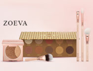 Produkttest Zoeva Make up Set