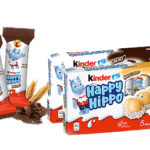 Produkttest Kinder Happy Hippo Kakao Happy Hippo Haselnuss
