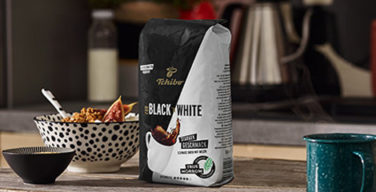 Produkttest Black'n White Kaffe