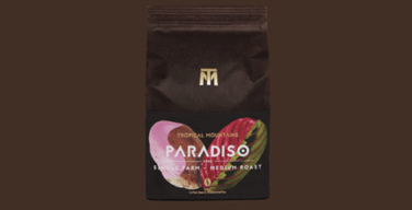 Produkttest Tropical Mountains Paradiso Kaffeebohnen