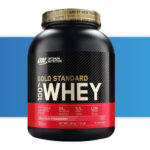 Produkttest Whey Proteinpulver Optimum Nutrition