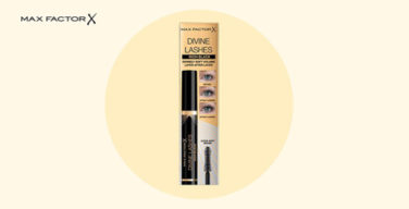 Produkttest Max Factor Divine Lashes Mascara