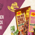 Produkttest Nestle Maggi Food Travel Fix Testpakete
