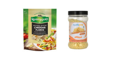 Produkttest 400 Tester Kerrygold Cheddar Flakes