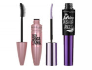 Produkttest 500 Tester Mascara von maybelline new york
