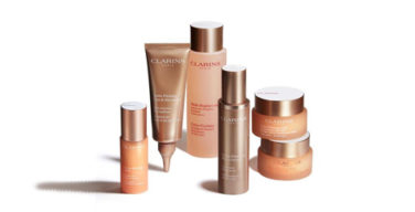 Produkttest 50 Tester Clarins Extra Firming Energy