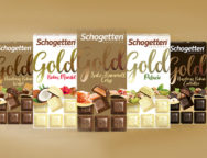 Produkttest 10.000 Tester Schogetten Selection Gold