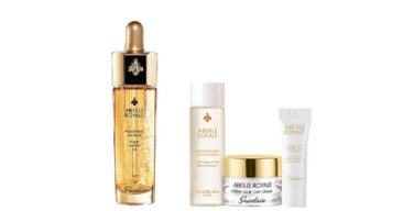 Produkttest Abeille Royale Youth Watery Oil